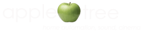 Apple Tree logo lighter white 380px