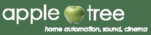 Apple Tree logo lighter white 400px