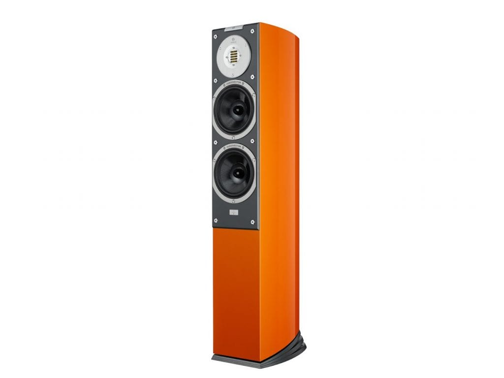Audio Vector SR3 Speaker