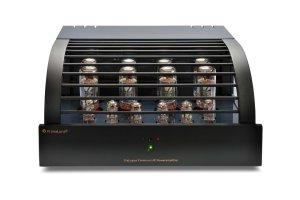 Dialogue Premium Power Amp HP Front