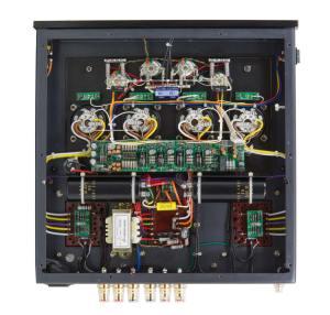 Prima Luna Power Amplifiers