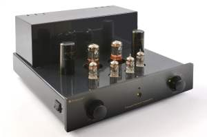 Prima Luna Pre Amplifiers