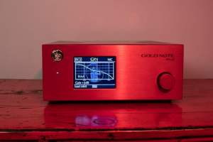 Gold Note PH10 Phono Stage