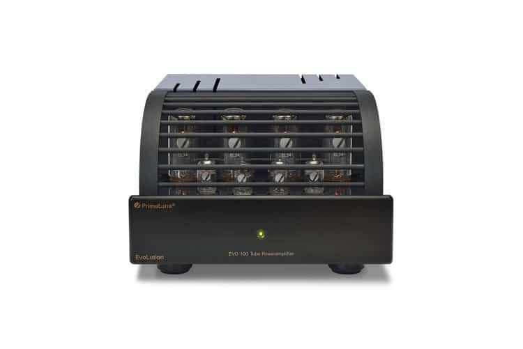 PrimaLuna EVO 100 Power Amp