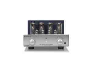 PrimaLuna Integrated Amplifier