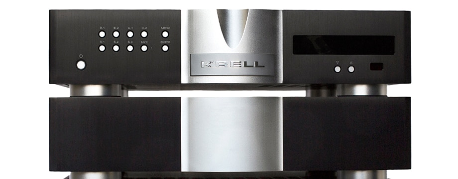 Krell_illusion_preamplifier_with power_supply