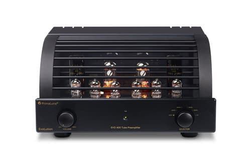 PrimaLuna EVO 400 Preamplifier