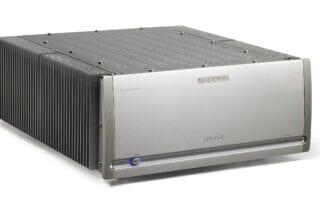 Parasound JC1 Power Amplifier