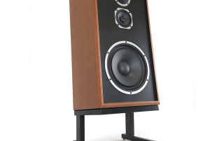 KLH Model Five HiFi audiophile Speaker