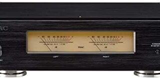 Teac_AP_505 Power_amplifier