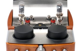 Unison Research Preamplifiers