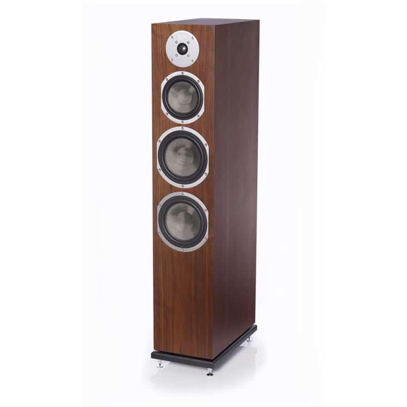 KLH_Kendall_Floorstanding_speaker
