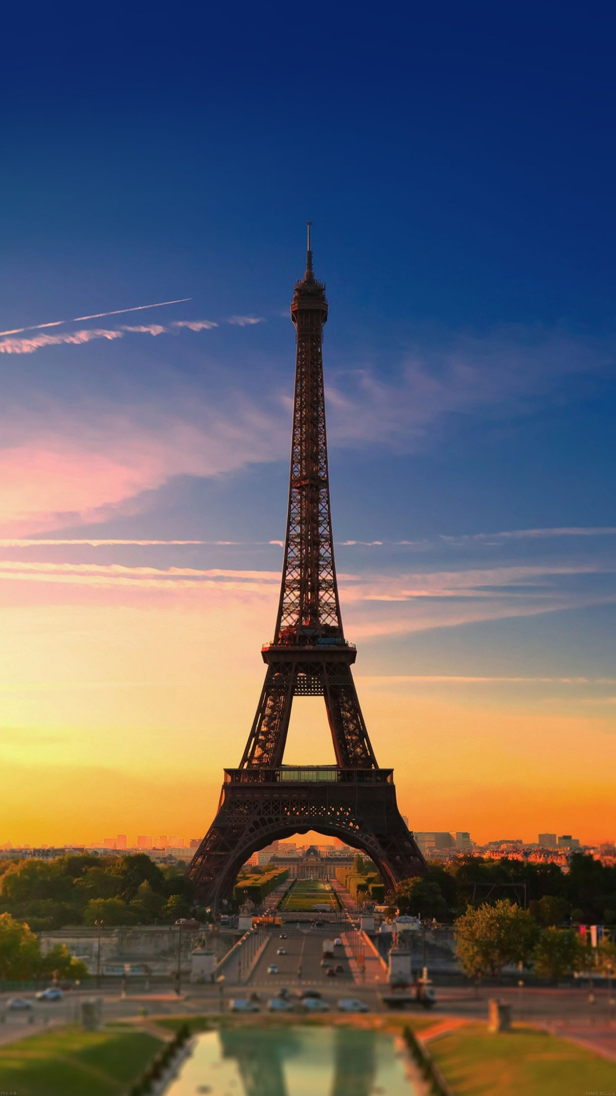 papers.co-mg40-city-of-love-paris-eiffel-tower-france-34-iphone6-plus-wallpaper
