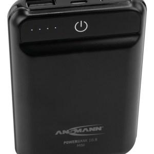 Ansmann Powerbank 10.000mAh Mini