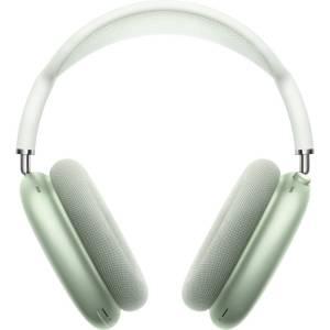 Apple AirPods Max Bluetooth Over Ear koptelefoon Over Ear Groen