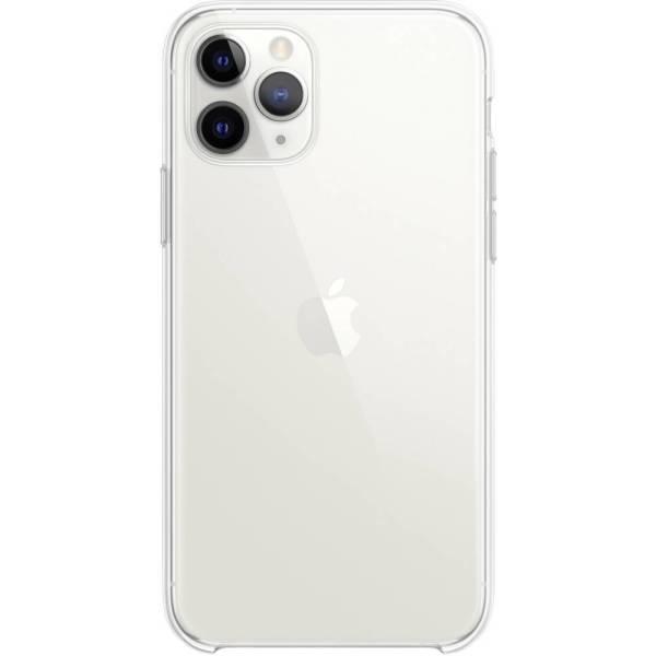 Apple Case Apple iPhone 11 Pro Transparant