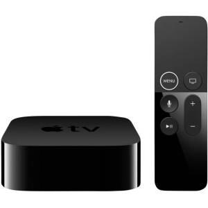 Apple MQD22FD/A Apple TV 4K 32 GB