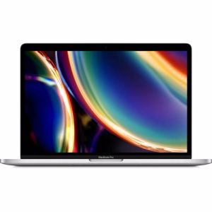 """Apple MacBook Pro 13.3"""" 2020 i5 1.4GHz 8GB 512GB (Zilver)"""