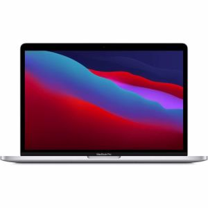 Apple MacBook Pro (2020) 512GB M1-chip (Zilver)