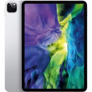 Apple iPad Pro 11 inch (2020) WiFi 1 TB (Zilver)