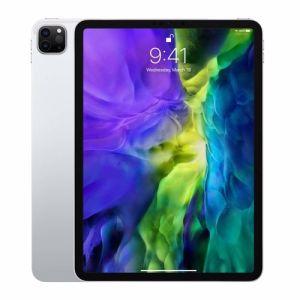 """Apple iPad Pro 11""""(2020) Wi-Fi + 4G 256GB (Zilver)"""