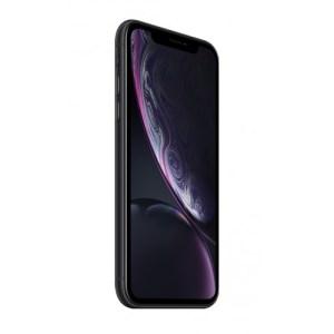 Apple iPhone XR 64GB Black met abonnement van T-Mobile