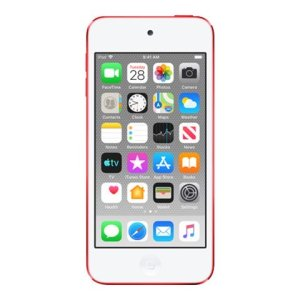 Apple iPod Touch (2019) 32GB Rood