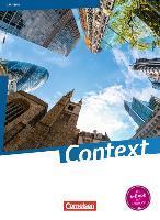 Context Schülerbuch. Sachsen