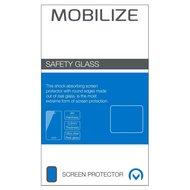 Mobilize Glass Screen Protector - Black Frame - Apple iPhone 7/8/SE (2020)