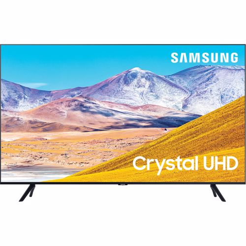 Samsung 4K Ultra HD TV 50TU8070 (2020)