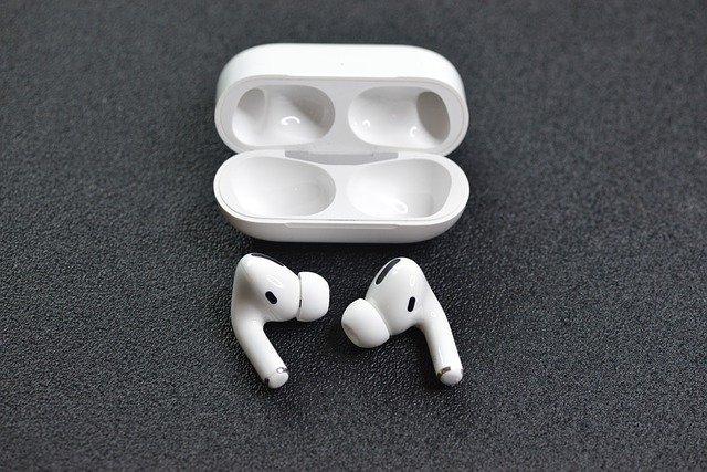 Wat maakt de Apple Airpods Pro zo goed