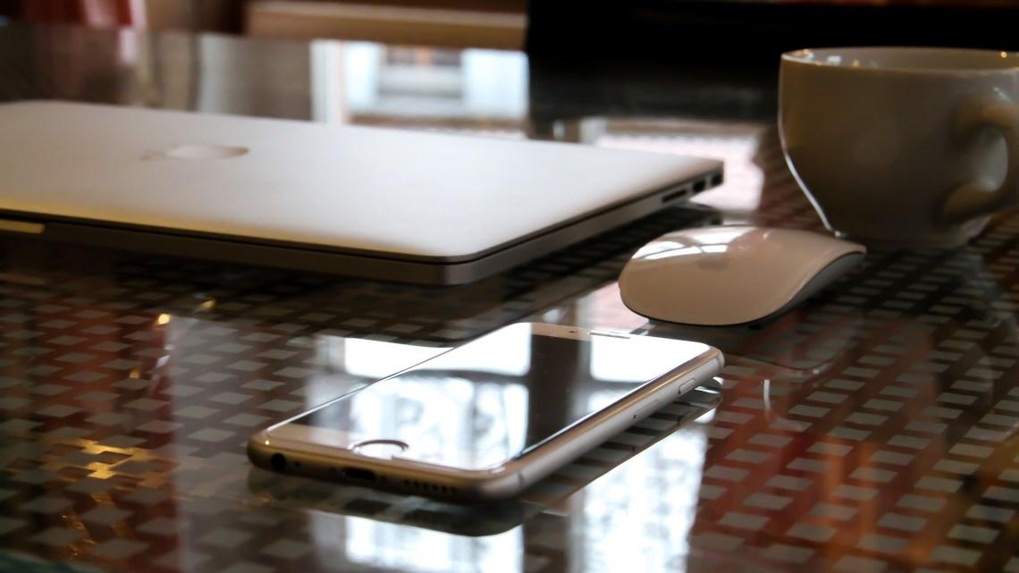 Macbook accessoires; kabels, hoezen en een goede bescherming