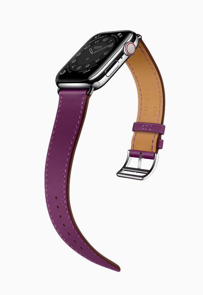 Apple Watch Chest Strap : apple, watch, chest, strap, Apple, Watch, Series, Delivers, Breakthrough, Wellness, Fitness, Capabilities