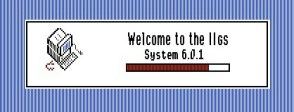 GS/OS 6.0.1 splash screen