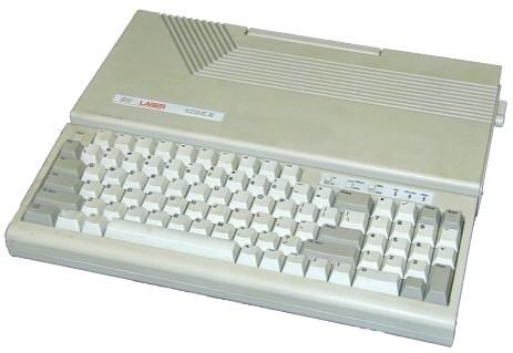 Laser 128EX