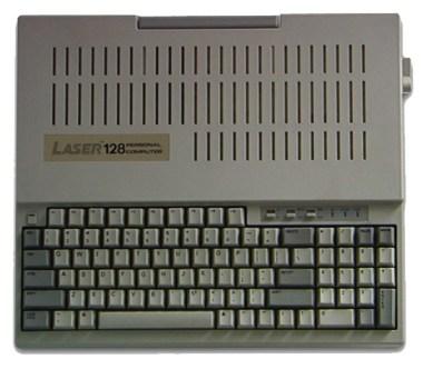 Laser 128