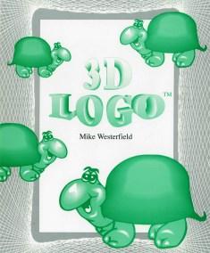 3D Logo manual cover