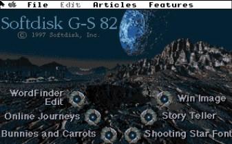 Softdisk G-S #82
