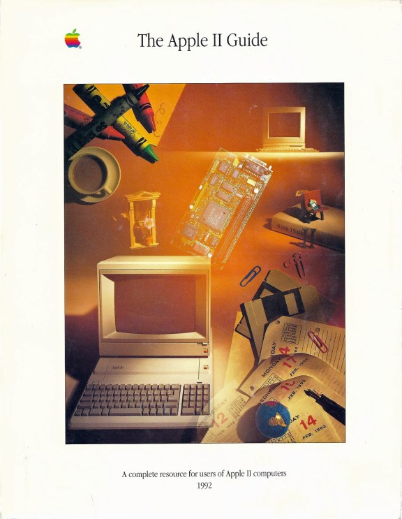Apple II Guide 1992