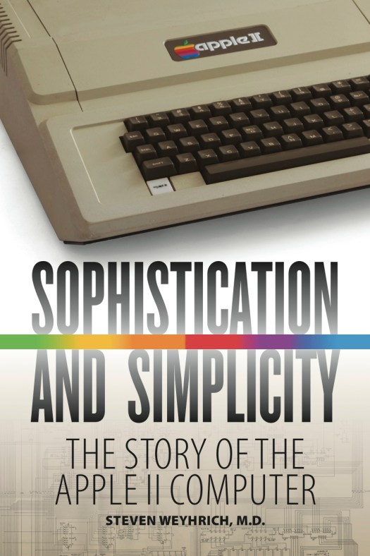 Sophistication & Simplicity cover