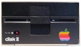 Disk II