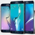 هواتف Samsung Galaxy لعام 2016