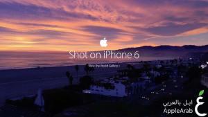 إعلانات (صوّرت بواسطة الايفون 6)