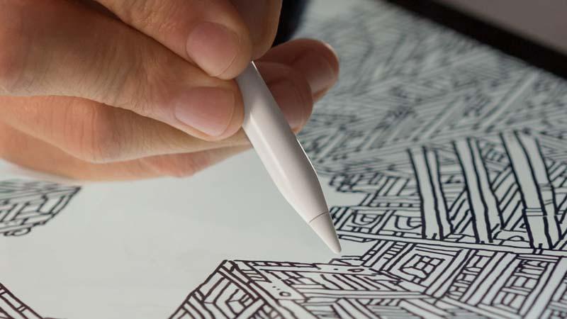 قلم ابل