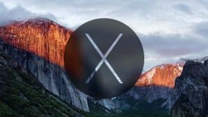 تحديث ماك OS X El Capitan