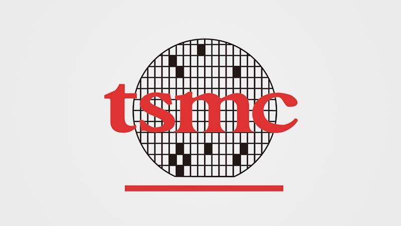 شعار شركة ومصنع TSMC