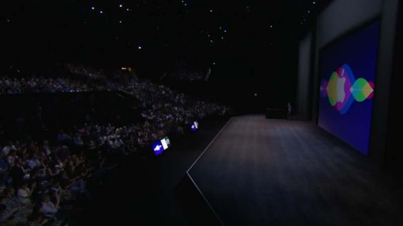 صورة مؤتمر الايفون 6s رقم 2