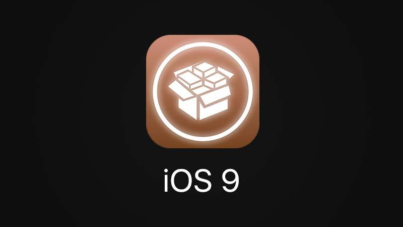 جيلبريك iOS 9