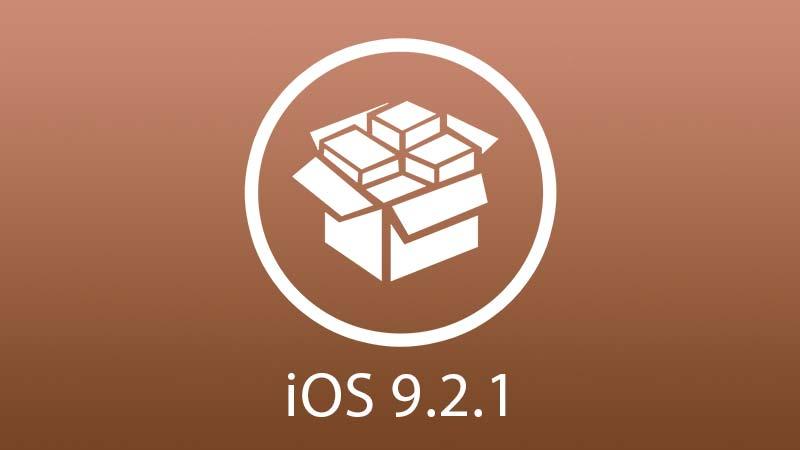 جيلبريك سيديا iOS 9.2.1