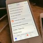 جيلبريك iOS 9.3.3